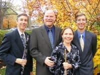 Barnhart - Midiri Quartet