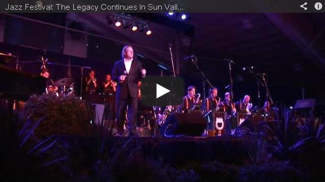 The Legacy Continues in Sun Valley