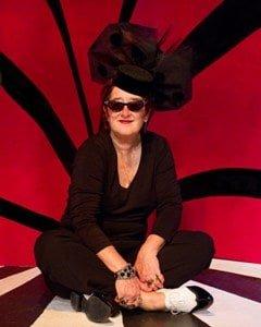 Sue Palmer Queen of the Boogie Woogie!