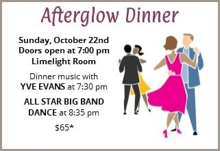 2017 Afterglow Party Sun Valley Jazz & Music Festival