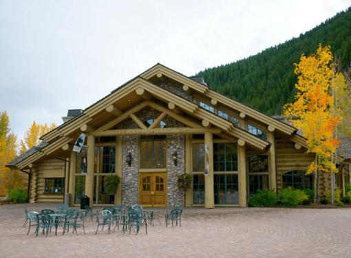 River Run Lodge - Sun Valley, Idaho