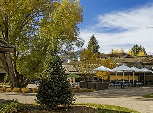 Satchmo's - Sun Valley, Idaho