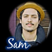Sam Rocha