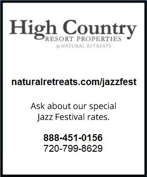 High Country Resort Properties