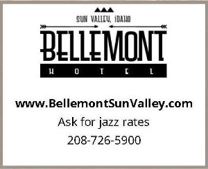 Bellemont Hotel Sun Valley, Idaho