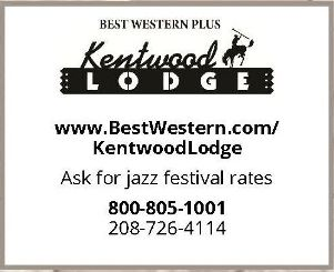 Kentwood Lodge Best Western Plus