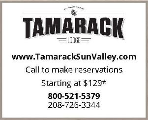 Tamarack Sun Valley, Idaho