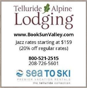 Telluride Alpine Lodging