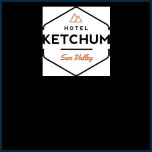 Hotel Ketchum - Sun Valley, Idaho 43.68264569999999,-114.3662339