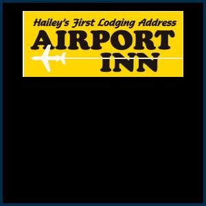 Airport Inn - Hailey, Idaho 43.5143304,-114.30430000000001