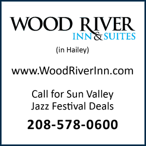 Wood River Inn & Suites - Hailey, Idaho 43.5244329,-114.31966069999999