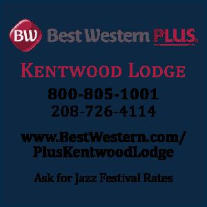 Best Western Plus Kentwood Lodge 43.6795479,-114.36190670000002