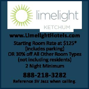 Limelight Hotel - Ketchum, Idaho 43.6789845,-114.3627889