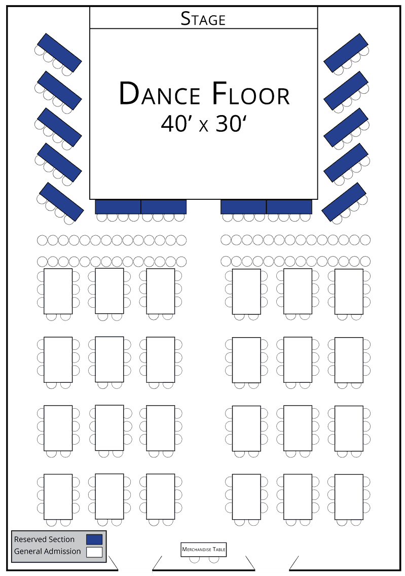 Olympia Floor Plan