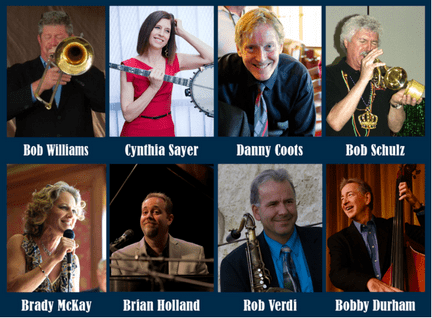 2018 All Stars Sun Valley Jazz & Music Festival