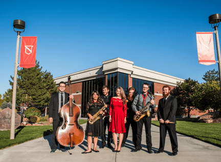 NNU Jazz Revival