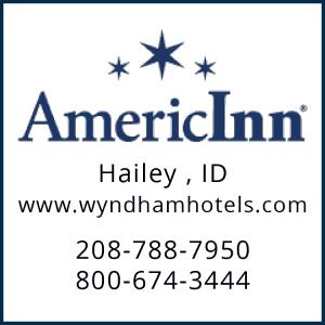 AmericInn Hailey, ID