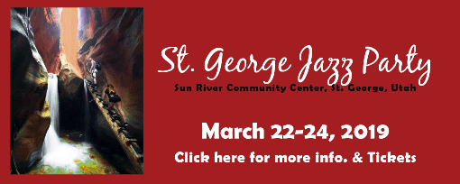 St. George Jazz Party
