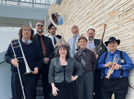 Blue Street Jazz Band