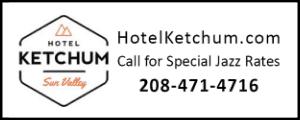 Hotel Ketchum Sun Valley