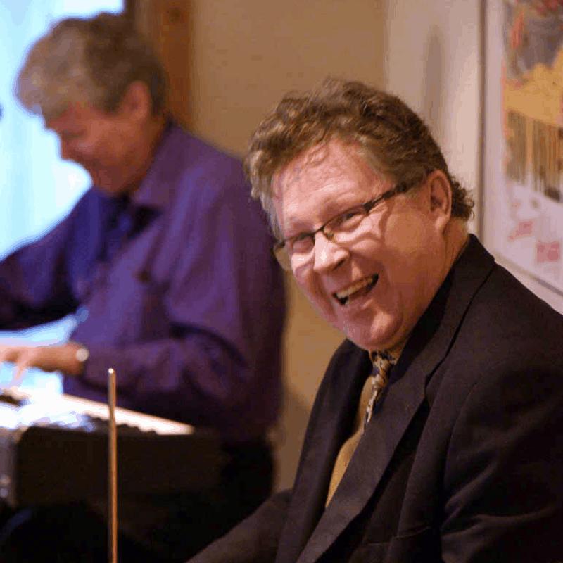 Jim Lawlor