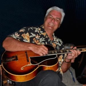 Bob Leary