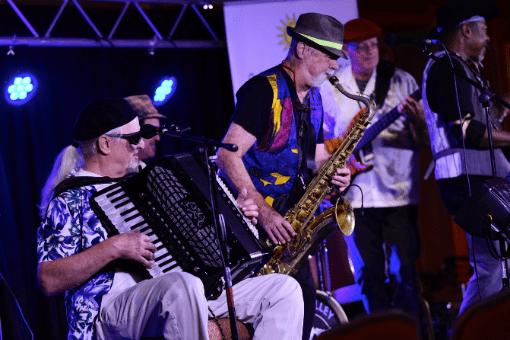2021 Sun Valley Jazz Festival