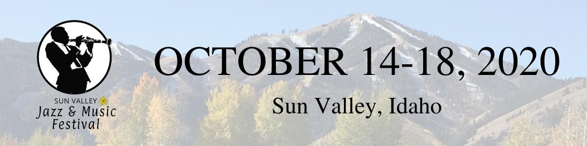 Sun Valley Jazz & Music Festival