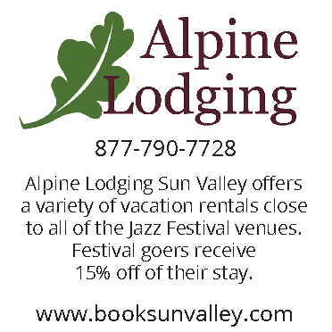 Alpine Lodging