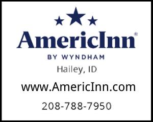 AmericInn by Wyndham - Hailey, ID