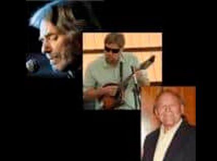 Bruce Innes Trio